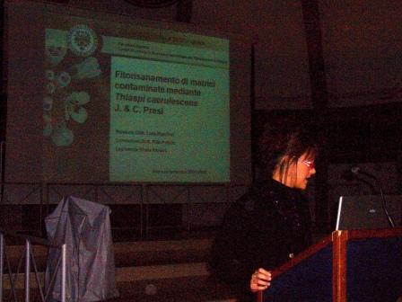 Paola - presentazione tesi